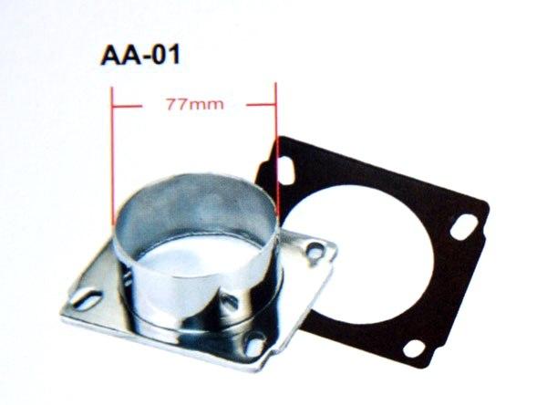 Adapter Filtra Stożkowego AA01 - GRUBYGARAGE - Sklep Tuningowy